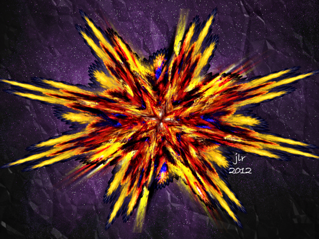STARMYSTIC II