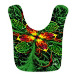 Power Flower Bib